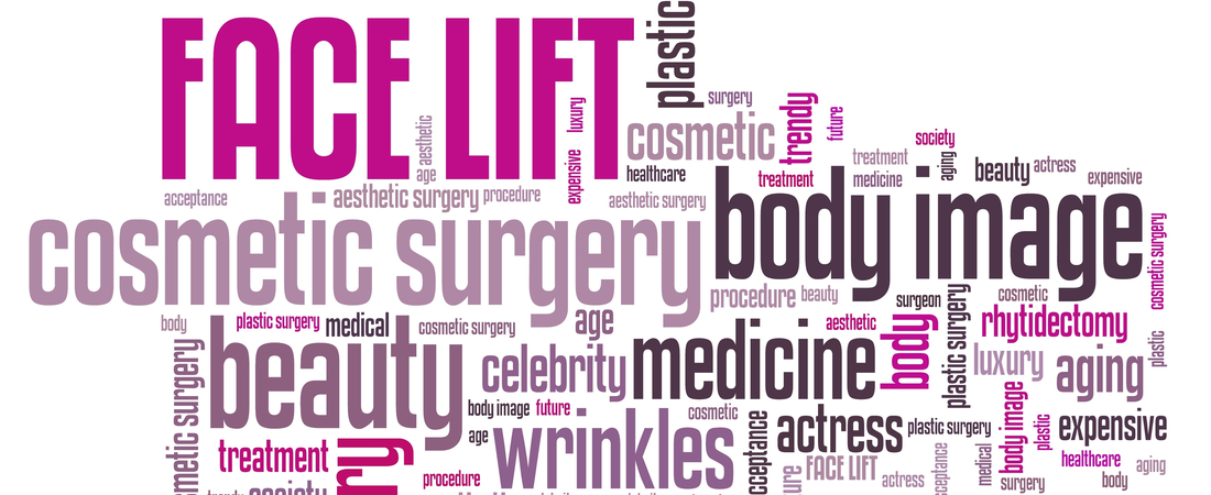 Top 5 Most Popular Surgical Cosmetic Procedures in United States