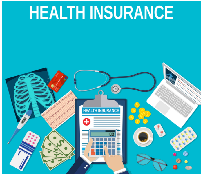 Smartlepo Health insurance