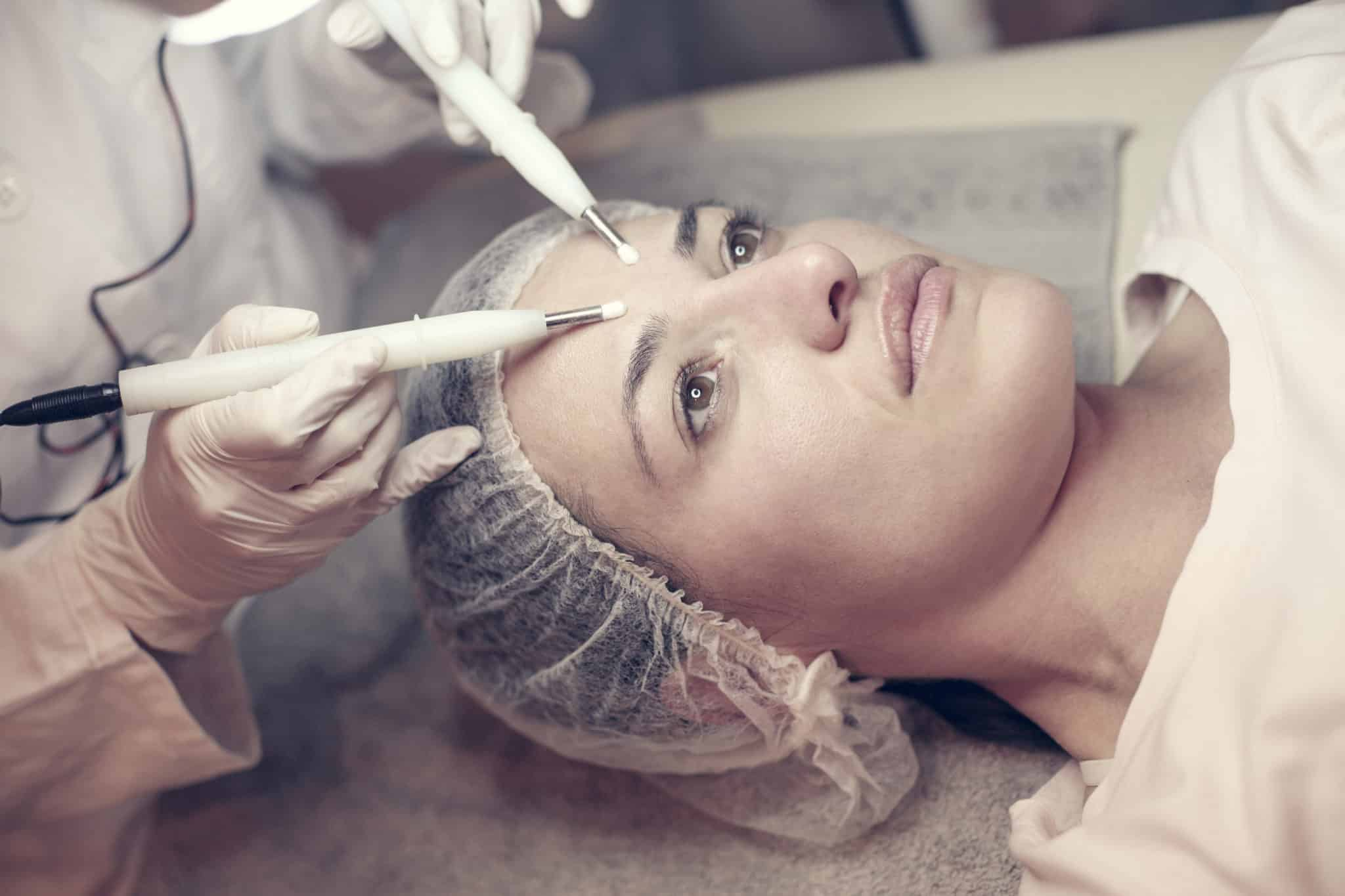 Top 7 age defying non-surgical facelift alternatives