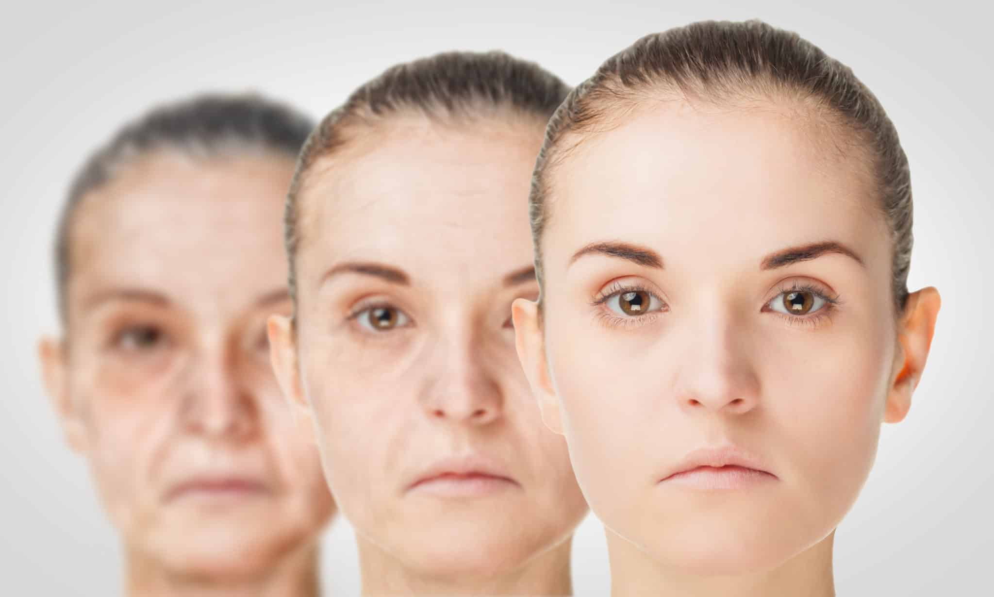 Useful Tips of Younger Looking Skin for Women Over 50