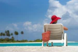 Avoid Sunbathing