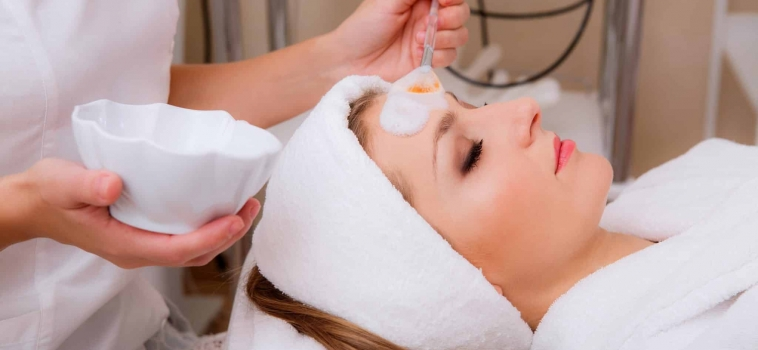 How Chemical Peels are Safe secrets to a Perfect skin?