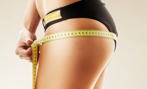 Cellulite Reduction With VelaShape