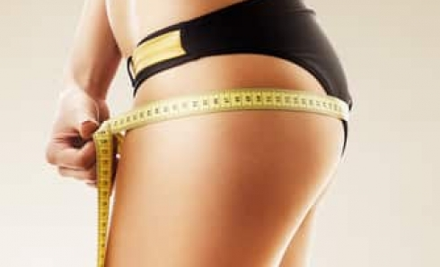Cellulite Reduction With VelaShape